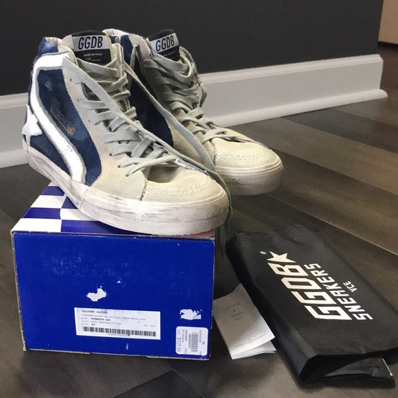 Golden Goose Shoes | Mens Sneakers New